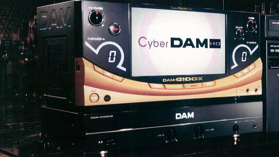cyberDAM HD-PR