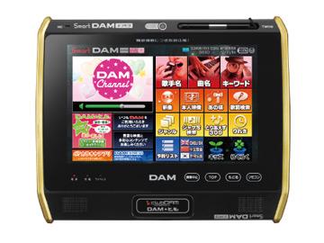 デンモク/SmartDAM